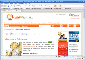 ShopTrainer.de